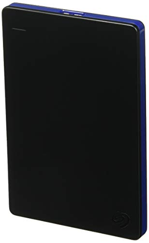 Seagate 2TB Game Drive for PlayStation 4 Portable External USB Hard Drive from Seagate