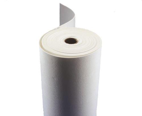 CeraMaterials, Kiln Shelf Liner (Ceramic Fiber Paper)(Standard Grade)(1/32''x24''x400') by CeraMaterials