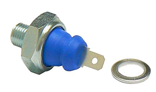 Metzger 0910020 Genuine Interruttore A Pressione Olio