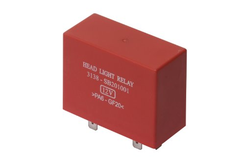 Headlight Motor Relay - 9