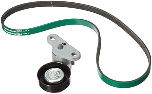 Serpentine Belt Drive Component Kit-Accessory Belt Drive Kit Gates 90K-38159