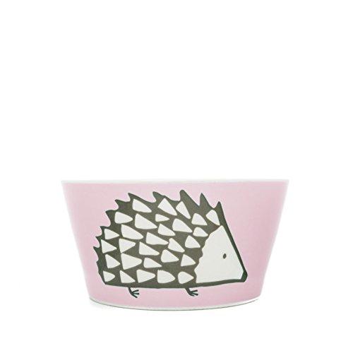 0.36/litri rosa Scion Spike ciotola per cereali