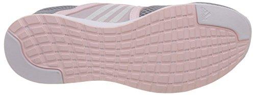 Adidas Durama W - Aq5114 Bianco-grigio-rosa