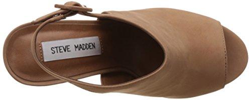 Women's Camel Dress Callvin Steve Nubuck Closed Madden zqvw6TZ6