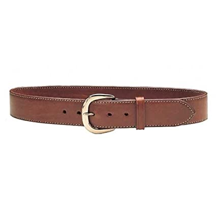 Sporting Goods Humorous Galco Sb2-40 Mens Size 40 Lined Sport Steerhide Leather Belt
