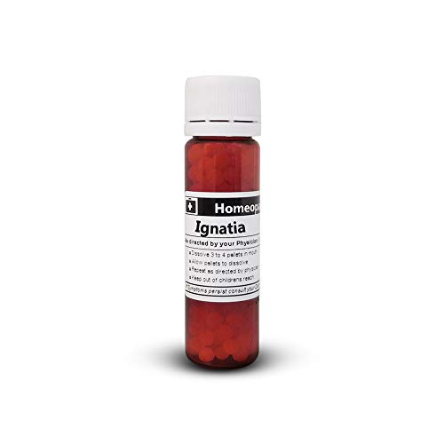 Ignatia 1M Homeopathic Remedy - 200 Pellets