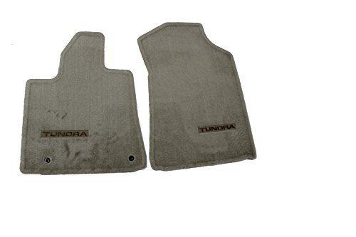 genuine toyota sienna floor mats - 7