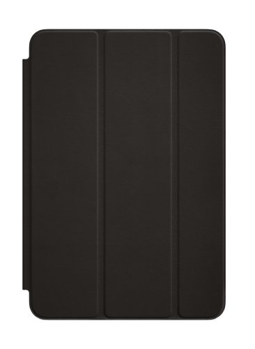 Apple Ipad Mini Smart Foldable Case, Black