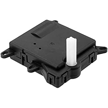 HVAC Heater Blend Door Actuator 604-213 For Ford Expedition Mountaineer USA