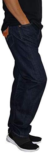 リーバイス Levis ジーンズ 501 00501-1484 メンズ ストレート インディゴ