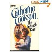 The Invisible Cord (Bantam Books # X2350) ()