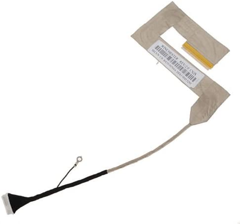 New LVDS LCD Flex Video Screen Cable Replacement for Samsung NC10 nd10 P//N BA41-00766A BA39-00784A BA39-00766A
