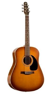Seagull S6 Entourage Acoustic Guitar