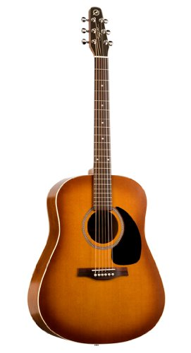 Seagull Entourage Rustic Guitar product image