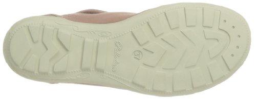 mujer Old de Gaetane PLDM Palladium Zapatos Rose 213 Twl Cordones by Rosa Rose Pnx0XOR