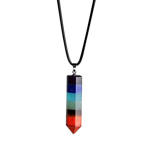 Pendant Necklace Healing Divination Pendulum