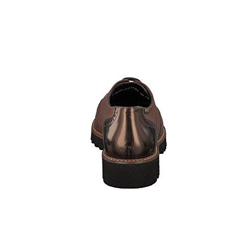 Mephisto Sally 7900/3000 black Hazelnut