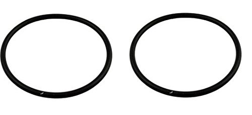 2 Pack O-Ring Replacement For Hayward CL200/CL220 Chlorinator Lid O-ring CLX200K O-231 (Cl220 Hayward Chlorinator)