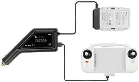 jfhrfged Compatible con XIAOMI FIMI X8 SE Drone Cargador para ...