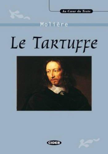 Tartuffe (Au Coeur Du Texte) - Moliere