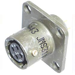 Bestselling Miniature Cylindrical Connectors