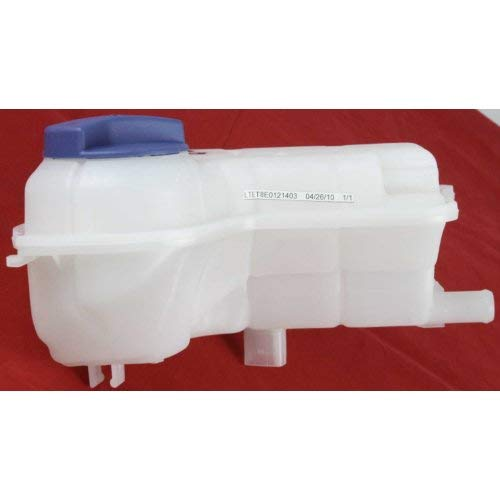 Garage-Pro Coolant Reservoir for AUDI A4//A4 QUATTRO 2002-2004 with Cap 1.8L Engine 2nd Generation