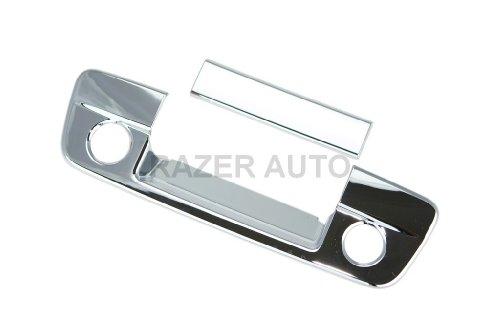 2014 ram 1500 chrome door handle - 4