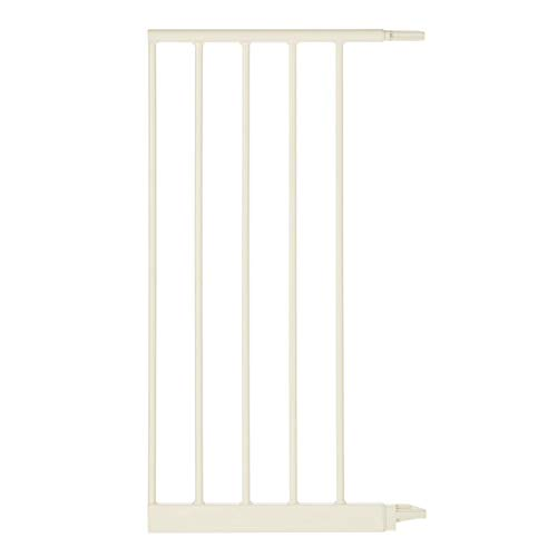 "Cheap ""Wide Portico Arch Gate 5-Bar Extension"" by North States: Extension for""Wide Portico Arch 30 in. Gate"" (Adds up to 13.42″ width, Soft white)"