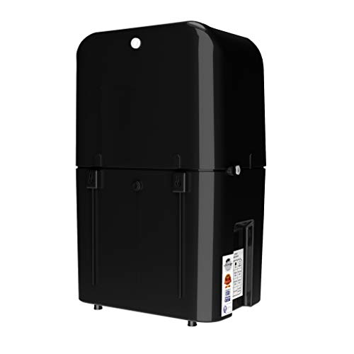 Eureka Forbes AquaSure from Aquaguard (RO+UV+MTDS) 6L water purifier