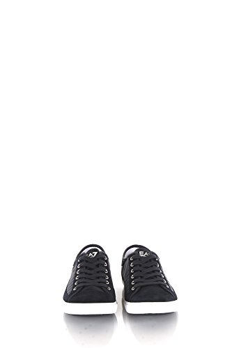 Sneakers Uomo Ea7 10 Blu 278042 Cc299 Primavera Estate 2017