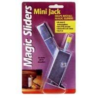 Magic Slider Mini Furniture Jack