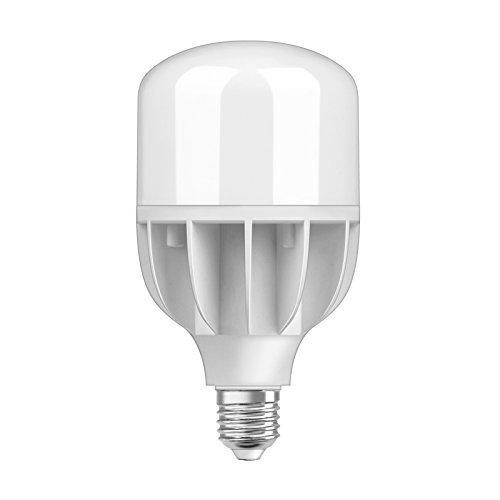 Osram - Bombilla de luz LED de 45 W de alta potencia (230 V, E27 (=E26), ...