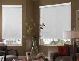 Amazon Com Signature Light Filtering Roller Discount Window Shades 90 X 72 Kitchen Dining