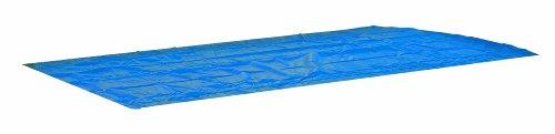 Bestway 58151 Solarabdeckplane für Frame Pool, 549 x 274 cm