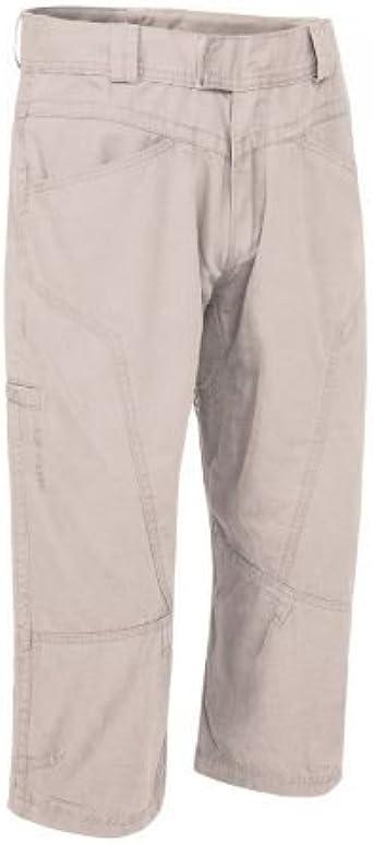 MILLET - Pantalones Cortos de Escalada para Hombre, tamaño S ...