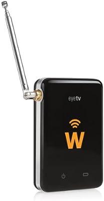 Geniatech eyeTV W - Sintonizador de televisión externo (para ...