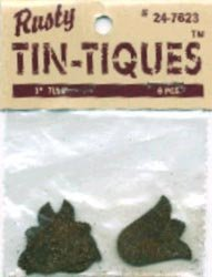 Rusty Tin-Tiques 24-7623 - 1