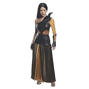 """Themistokles Licensed /""""300/"""" Greek Warrior Costume"""