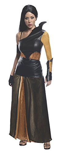 Price comparison product image Rubie's Costume 300: Rise Of An Empire Adult Artemisia Fire Battle, Multi-Colored, Large