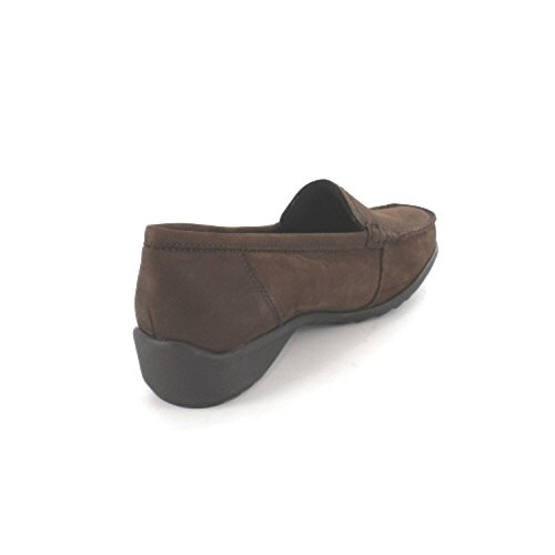 ara 12-40108-04 Damen Slipper Braun