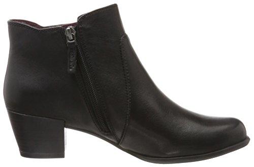 Boots Women's Leather Black Tamaris 25353 Black EUvBxBqR