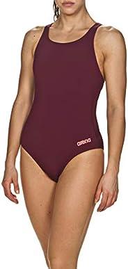 Arena Womens Madison Swim Pro Back MaxLife One Piece Swimsuit