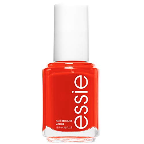 essie Nail Polish, Glossy Shine Finish, Russian Roulette, 0.46 fl. oz.