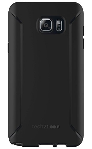 Tech21 Evo Tactical Case for Galaxy Note5 - Black by tech21 (Image #3)