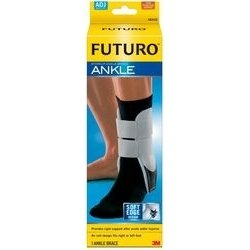 3M FUTURO Ankle Brace - 48442ENCS - 12 Each / Case by 3M