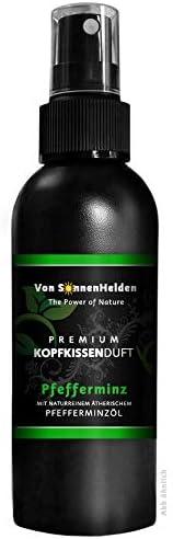 Premium Kissenspray Kissenduft