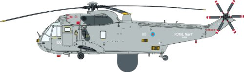 King 2 Helicopter (1/72 Sea King AEW.2 Falklands War 30th Anniv)