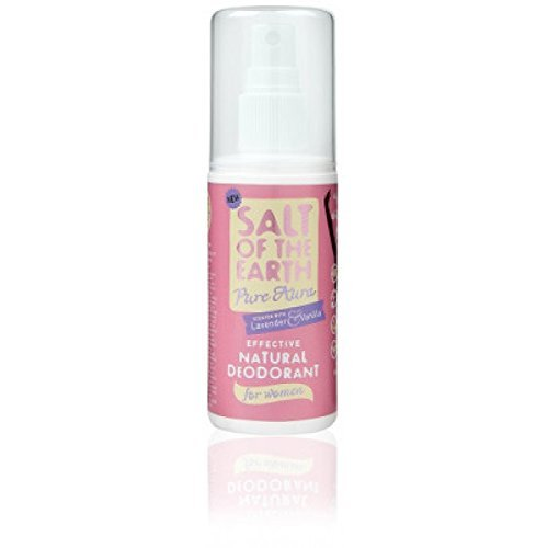 100 Ml Natural Spray - 1
