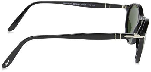 Persol Sonnenbrille PO3092SM Sonnenbrille Black Persol PO3092SM PO3092SM Black Sonnenbrille Black Persol Persol PO3092SM Sonnenbrille rrRHqxp