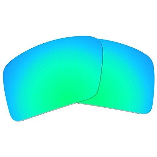Dynamix Polarized Replacement Lenses for Oakley Eyepatch 2 - Multiple - For Sale Lenses Oakley